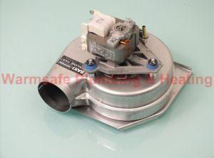 Potterton 40958901 fan assembly 70 80 soft mount