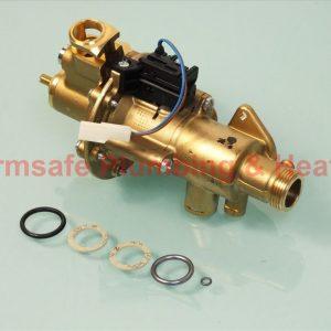 Vaillant 011289 water valve