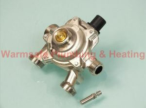 Vaillant 011296 water valve