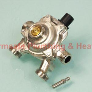 Vaillant 011296 water valve