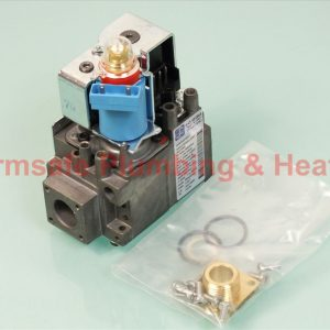 Vaillant 053462 gas h-section