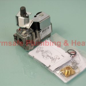 Vaillant 053473 gas h-section