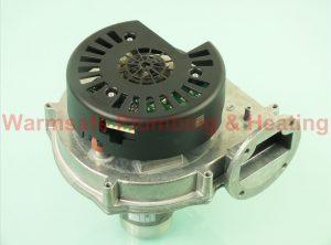 Remeha Broag S100011 fan assembly 24v Avanta