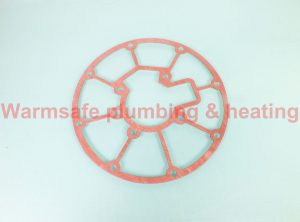 Hamworthy 531201008 heat exchanger rear gasket