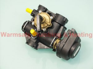 Ideal 173879 diverter valve