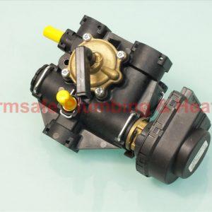 Ambirad 2032 solenoid valve