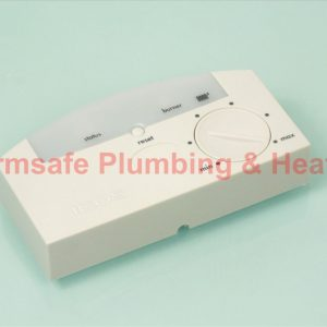 Ideal 173532 user control kit