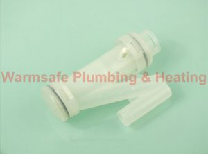 Ideal 175541 pump kit