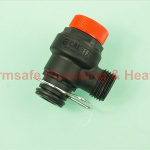 Vokera 20044364 (PRV) Safety Valve 30C