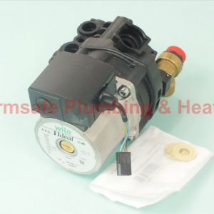Ideal 177147 complete pump replacement