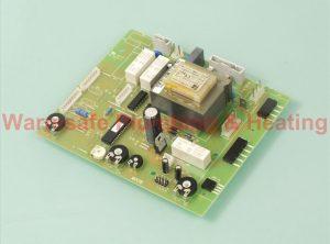 Vokera 10023537 printed circuit board