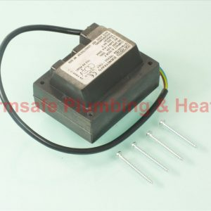 Ecoflam T123/2 ignition transformer 65223251
