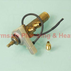Baxi / Valor 545969 gas tap