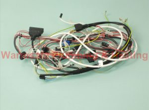 Heatline 3003200513 wiring harness