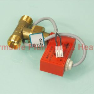 Ideal 005856 flow switch s/assembly combi