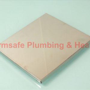 Worcester Bosch 87161004870 target plate