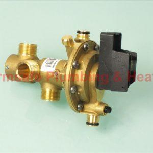 Sime 6102806B diverter valve