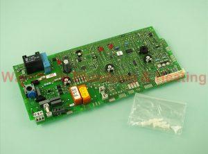 Worcester 87483002200 printed circuit board