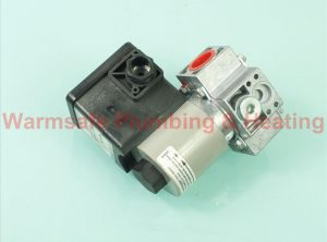 Dungs MVD 205/5 solenoid valve 240v 013102 Nu Way