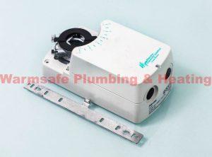 Electro Controls E08-230A damper motor 8nm 230v