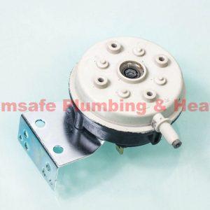Andrews E961 air pressure kit