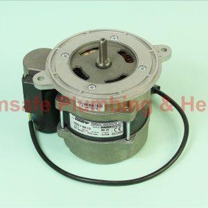 EOGB M02-1-90-12 motor 90w 1ph