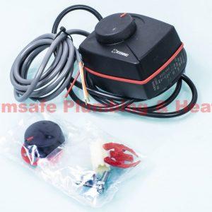 ESBE ARA652 actuator 230v 50hz 60 sec (1)