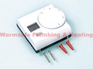 ESI ESRTD3 Digital room thermostat with delayed start