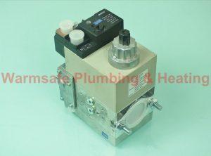 Enertech (Dungs) E01354B multipoint gas valve (487273)