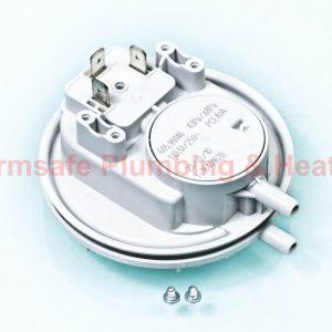 Ferroli 39800140 Air Pressure Switch