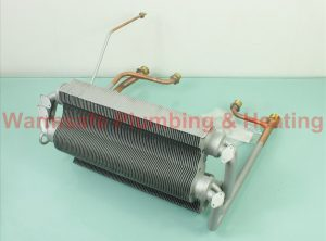 Ferroli 39802170 heat exchanger