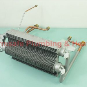 Ferroli 39802170 heat exchanger