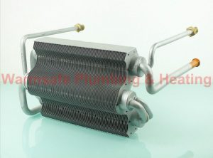 Ferroli 39830930 Heat Exchanger Kit Pacco UN.24 KW
