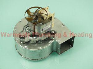Ferroli FERR39803860 fan assembly