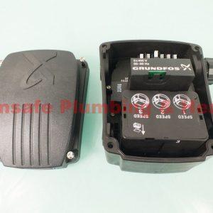 GRUNDFOS TERMINAL BOX 96404870