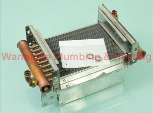 Glow-worm 2000800470 burner assembly