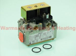 Glow-worm 2000801020 gas valve