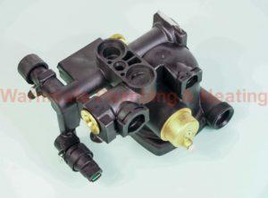 Glow-worm 2000802133 pump block