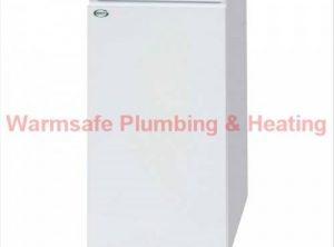 Grant Vortex Pro 26/36 Kitchen/Utiliity System Oil Boiler & Flue ErP VTXS26/36