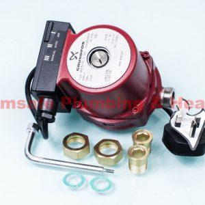 Grundfos 59539509 15-90 Boost Pump