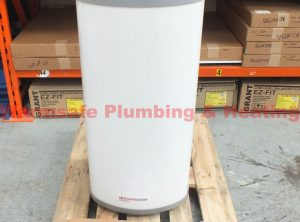 heatrae sadia 7037052 multipoint 80 litre 3kw vertical unvented water heater