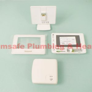 Honeywell ATP921R3100 Evohome Wifi Thermostat Pack
