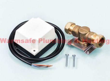 Danfoss HPA2 22mm 2 port valve actuator