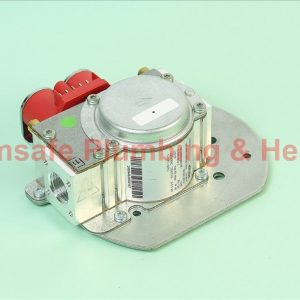 Halstead 988315 gas valve kit