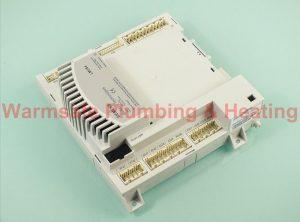 Hamworthy 573406117 electronic controller