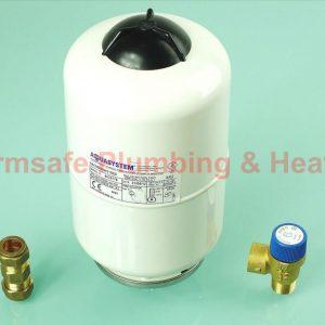 Heatrae Sadia 95-970-351 Pack U2 Multipoint Kit 95970351