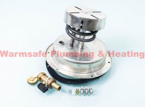 Heatrae Sadia 95606001 Element Plate Assembly