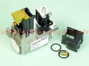 Honeywell V4700E1098U gas valve Baxi 102235