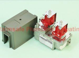 Honeywell VR4700E1034-VR4700E1067U- gas valve 240v Ideal 79773