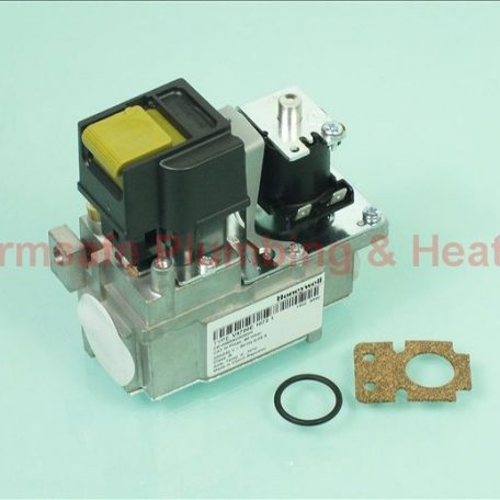 Ideal 079591 gas valve Honeywell V4700E1072